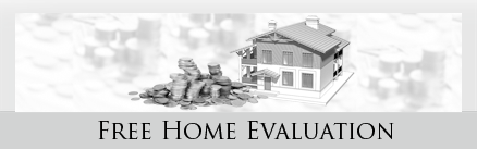 Free Home Evaluation, Larry Bryans REALTOR